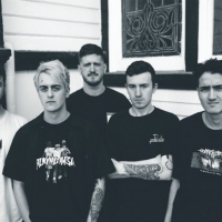 Sanction Release New Music Video for 'Shattering Man' Photo
