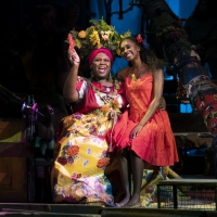 Center Theatre Group Announces Updates on ONCE ON THIS ISLAND and More Photo