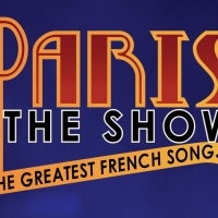 PARIS! THE SHOW Celebrates The Best Of Post-WWII French Musical Répertoire Photo
