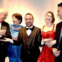 Milnerton Players Presents Stephen Sondheim's PUTTING IT TOGETHER Revue