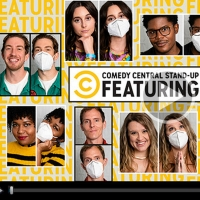 VIDEO: Comedy Central Resumes Production on STAND-UP Video