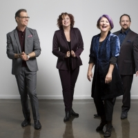 Amazing Vocalese And Astounding Harmony! The MANHATTAN TRANSFER Will Raise The Roof At The McCallum