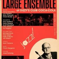 Charles Pillow Large Ensemble Celebrates Miles Davis At Dizzys Club