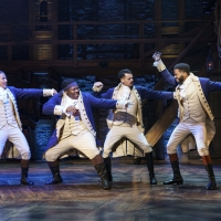 Tickets For HAMILTON in Pittsburgh Go On Sale Monday, October 18 Photo