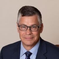 Executive Director John McEwen of NEW JERSEY THEATRE ALLIANCE Interview