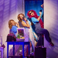 BWW Review: MAMMA MIA!, Edinburgh Playhouse