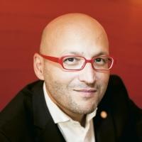 Lyric Opera of Chicago Names Dynamic Italian Conductor Enrique Mazzola as Lyric's Nex Photo