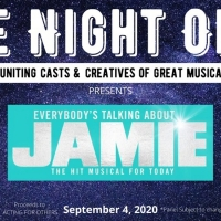Cast and Creatives of EVERYBODY'S TALKING ABOUT JAMIE Will Reunite For a Virtual Event Photo