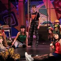 Registration Now Open for Centenary Stage Company's Young Performers Workshop Summer 2021 Photo