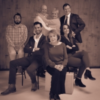 Cast Announced For MOON OVER BUFFALO At Hill Country Community Theatre