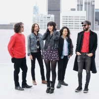 Nightjacket Release New Single 'Burn Through the Atmosphere' Today Photo