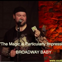VIDEO: Watch the New Trailer For COULD IT BE MAGIC? at Chiswick Playhouse Photo