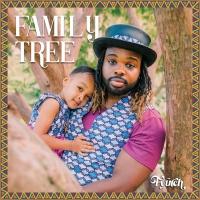 FYÜTCH Presents Debut Family Album 'Family Tree' Photo