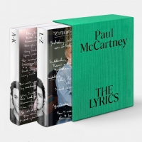 Paul McCartney Reveals The 154 Songs Featured In His New Book, The Lyrics Photo