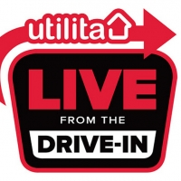 Live Nation U.K. Announces Summer Concert Series 'Utilita Live From The Drive-In' Photo
