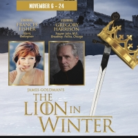 Laguna Playhouse Announces Full Cast For THE LION IN WINTER Photo