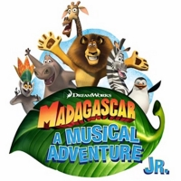 Cassie Smith of MADAGASCAR: A MUSICAL ADVENTURE at Gettysburg Community Theatre
