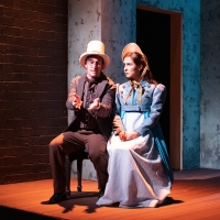BWW Review: Jane Austen's NORTHANGER ABBEY Opens the 75th Season at Sacramento Theatre Company
