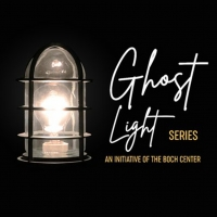 Jay Psaros, The Restless Age, and Alice Howe Perform On Boch Center's Ghost Light Ser Photo