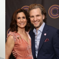 Stephanie J. Block, Sebastian Arcelus, & More Streaming This Week on BroadwayWor Photo