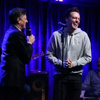 BWW Photo Coverage: THE LINEUP WITH JIM CARUSO Is a Blast at The Birdland Theater Photo