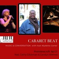 Chicago Cabaret Professionals Presents CABARET BEAT- MUSIC & CONVERSATION Photo