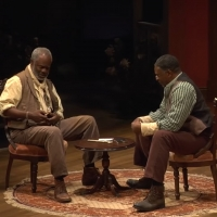PLAY OF THE DAY! Today's Play: JOE TURNER'S COME AND GONE by August Wilson Photo