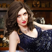 BWW Interview: Victoria Gordon Doesn't Need a Label Photo