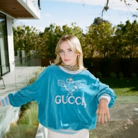 Elise Eriksen Releases New Single 'Young Once' Photo