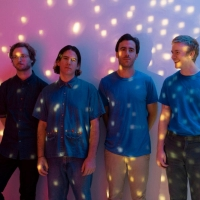 Pinegrove Unveil New Track 'Moment' Photo