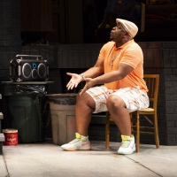 Photo Flash: First Look at THE PURISTS at Huntington Theatre Company Photo