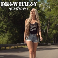 Drew Haley Releases EP WILDFLOWER Photo