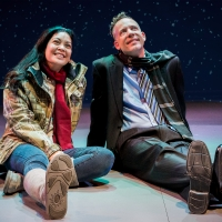 San Francisco Playhouse Presents the Bay Area Premiere of Broadway Smash Hit GROUNDHO Photo