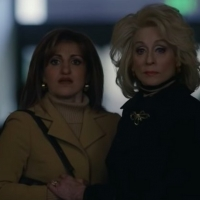 VIDEO: Watch Annaleigh Ashford & Judith Light in a New Clip from AMERICAN CRIME STORY: IMP Photo