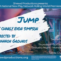 JUMP By Charly Evon Simpson Concludes Its NNPN Rolling World Premiere In Austin