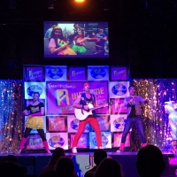 FunikiJam's Production Reopens To Families With Interactive Show Photo