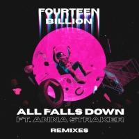 Kokiri, EMBERS and Dani Calvo Remix 'All Falls Down' Photo