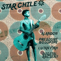 Lustre Kings Production Release 'Star Chile EP' Photo
