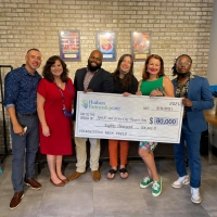Jersey City Theater Center and The Spot JC Foundation Receive Grant From Hudson Partnershi Photo