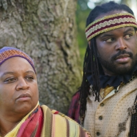HE AFRICAN COMPANY PRESENTS RICHARD III Will Be Performed at Actors' Theatre of Colum Photo