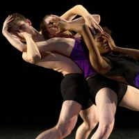 KSU Dance Company's SLANG To Feature Contemporary And Classical Works Photo