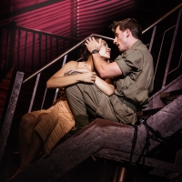 MISS SAIGON Comes to The Eccles Theater Photo