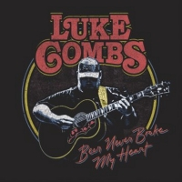 Luke Combs Extends Run of 'Beer Never Broke My Heart Tour'