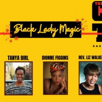 VIDEO: Celebrate Black Lady Magic on THE CHAOS TWINS - Watch Now! Photo