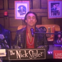 VIDEO: Ryan Duncan Gets Back Into Character as Nick Styler From GETTIN' THE BAND BACK Photo
