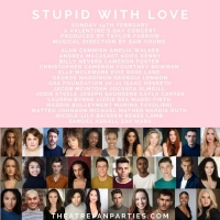 Jodie Steele, Lauren Byrne, Elle McLemore and More to Star in Valentine's Day Concert STUP Photo