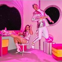 BurlesqueGalaxy.com Prepares For Blast Off!! Photo