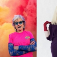 MAD BALL 2020 Honoring Judy Chicago to Feature Mx Justin Vivian Bond and Rosanne Cash Photo