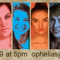 Ophelia's Jump Presents A POISON SQUAD OF WHISPERING WOMEN Photo
