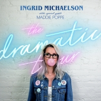 Maddie Poppe to Join Ingrid Michaelson on 'The Dramatic Tour'